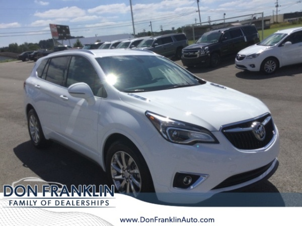 2020 Buick Envision in Bardstown, KY