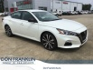 2020 Nissan Altima 2.5 SR FWD for Sale in Columbia, KY