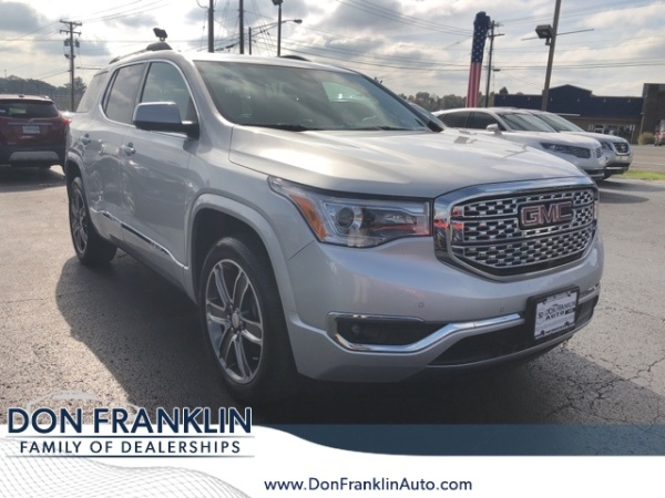 2017 GMC Acadia in Columbia, KY