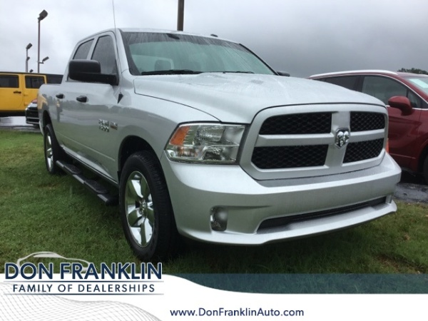 2017 Ram 1500 in Columbia, KY