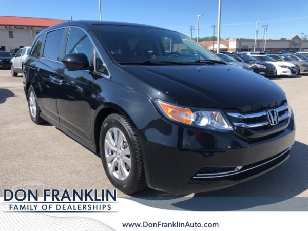 2016 Honda Odyssey in Columbia, KY