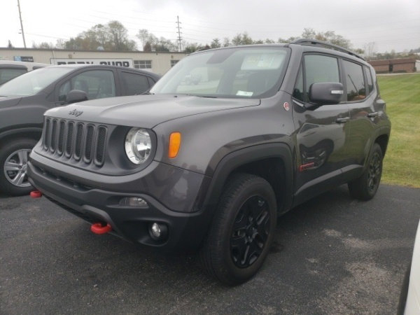 2018 Jeep Renegade in Columbia, KY