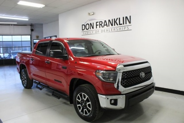 2019 Toyota Tundra in Columbia, KY