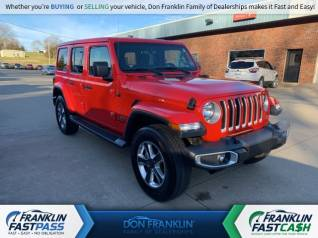 Used Jeep Wranglers For Sale In Bowling Green Ky Truecar
