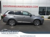 2020 Mitsubishi Outlander ES S-AWC for Sale in Columbia, KY