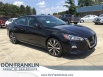 2020 Nissan Altima 2.0 SR FWD for Sale in Columbia, KY