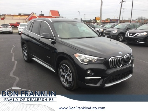 2018 BMW X1 in Columbia, KY