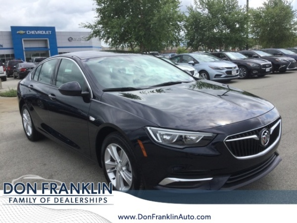 2019 Buick Regal Sportback in Columbia, KY