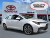 2020 Toyota Corolla SE CVT for Sale in Statesboro, GA