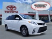 2020 Toyota Sienna XLE FWD 8-Passenger for Sale in Statesboro, GA