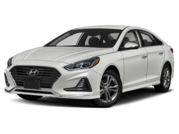 2019 Hyundai Sonata in Denville, NJ