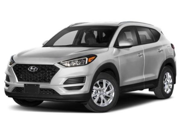 2020 Hyundai Tucson in Denville, NJ