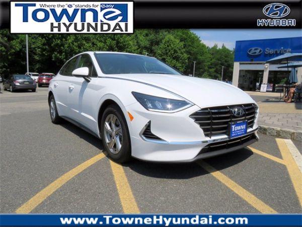 2020 Hyundai Sonata in Denville, NJ