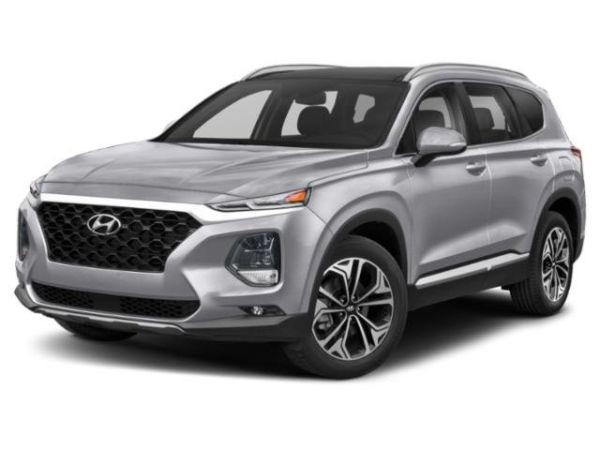 2020 Hyundai Santa Fe in Denville, NJ