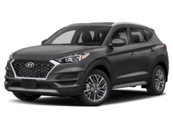 2019 Hyundai Tucson in Denville, NJ