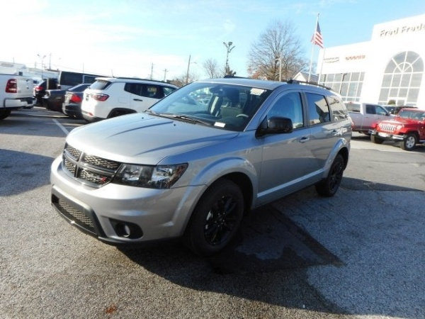 2019 Dodge Journey in Laurel, MD