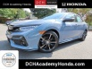 2020 Honda Civic Sport Touring Hatchback CVT for Sale in Old Bridge, NJ