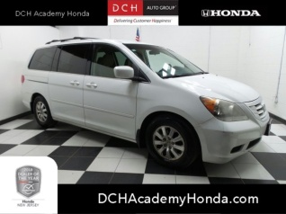 Used 2009 Honda Odyssey EX For Sale In Old Bridge, NJ