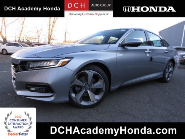 2019 Honda Accord Touring 2 0t Automatic For Sale In Old Bridge Nj