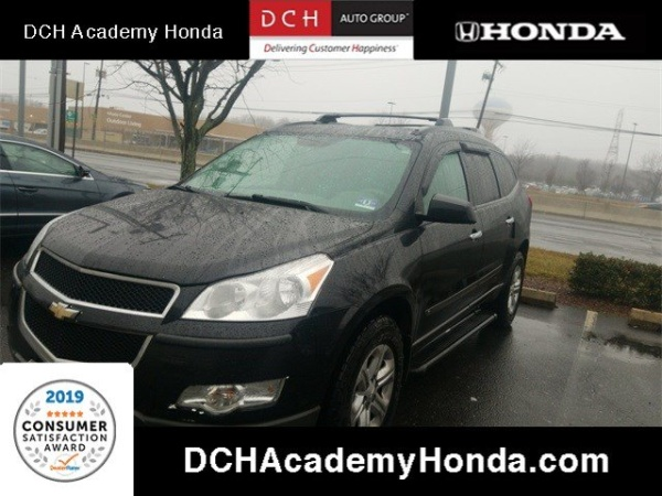 2010 Chevrolet Traverse in Old Bridge, NJ