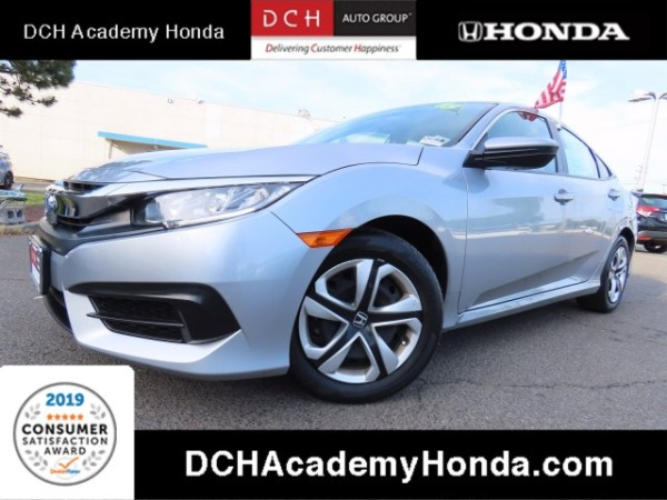 2018 Honda Civic in Old Bridge, NJ