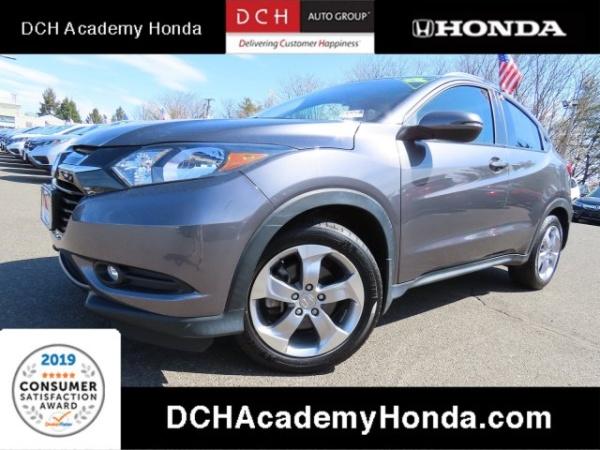 2017 Honda HR-V in Old Bridge, NJ