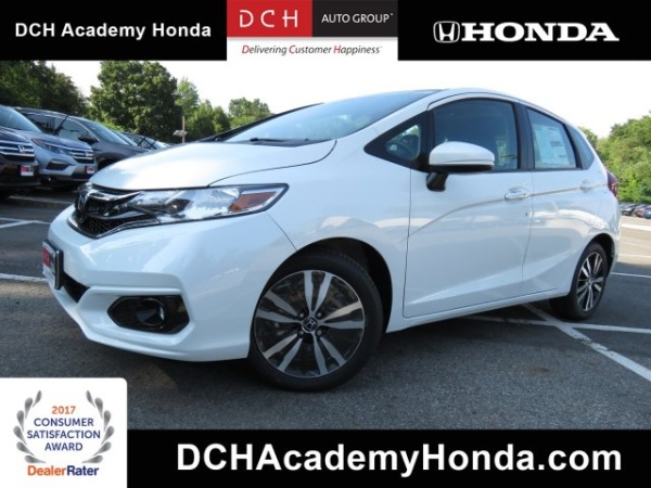 2019 Honda Fit Ex Cvt For Sale In Old Bridge Nj Truecar