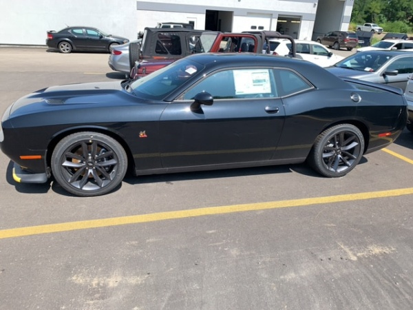 2019 Dodge Challenger in Fredonia, NY