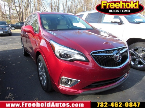 2020 Buick Envision in Freehold, NJ