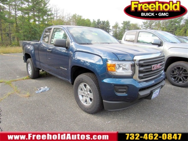 2020 GMC Canyon in Freehold, NJ