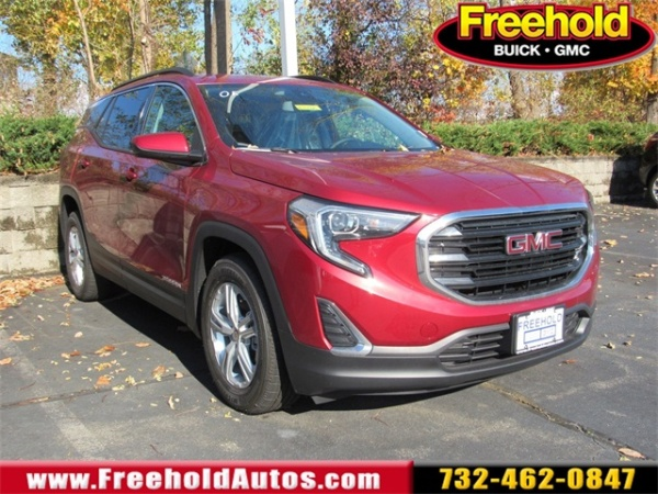2020 GMC Terrain in Freehold, NJ