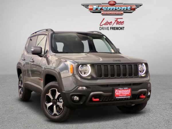 2019 Jeep Renegade in Casper, WY
