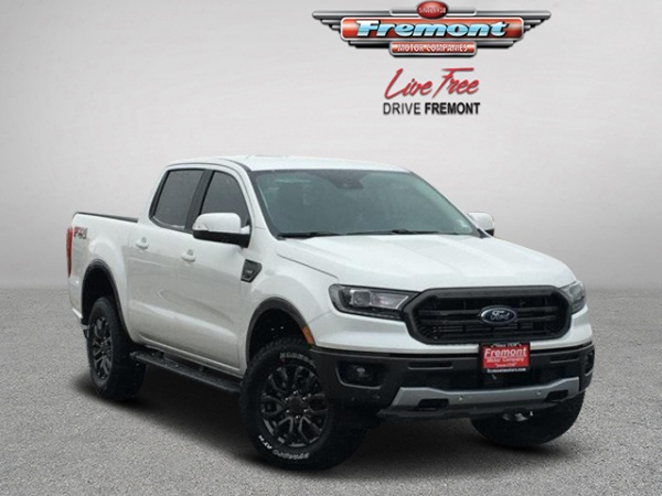 2019 Ford Ranger in Cody, WY