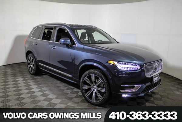 2020 Volvo XC90 in Owings Mills, MD