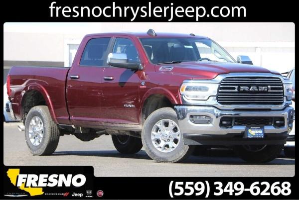 2020 Ram 2500 in Fresno, CA