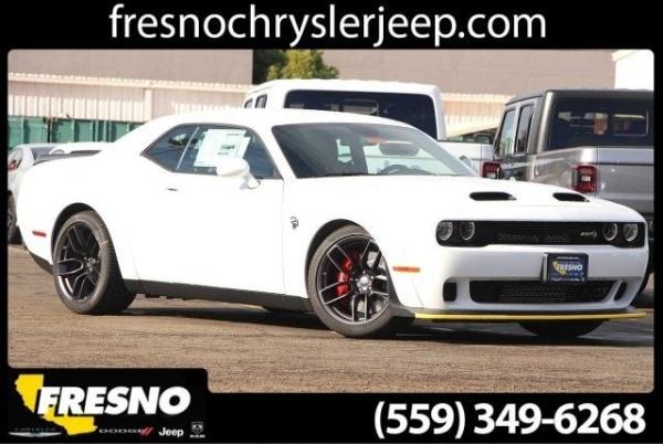 2019 Dodge Challenger in Fresno, CA