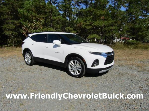 2019 Chevrolet Blazer in Albemarle, NC