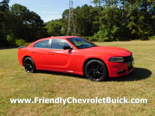 2016 Dodge Charger in Albemarle, NC