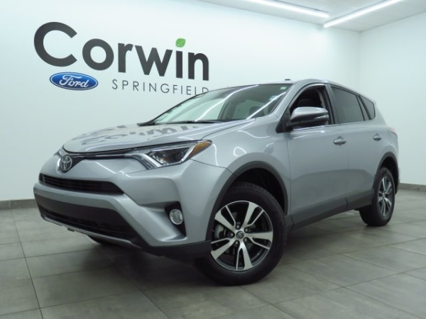 used toyota rav4 for sale in springfield mo u s news world report. Black Bedroom Furniture Sets. Home Design Ideas