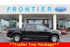 """2016 Ford F-150 XLT SuperCrew 145"""" RWD for Sale in Anacortes, WA"""