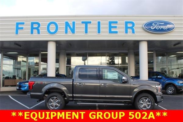 2020 Ford F-150 in Anacortes, WA