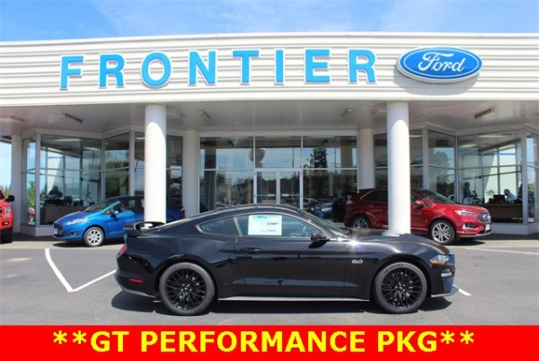 2019 Ford Mustang in Anacortes, WA