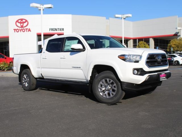 New Toyota Tacoma for Sale in Lancaster, CA | U S  News