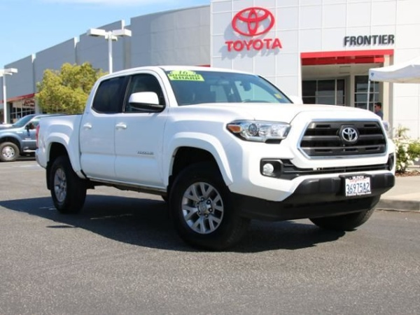 used toyota tacoma for sale in bakersfield ca u s news world report. Black Bedroom Furniture Sets. Home Design Ideas