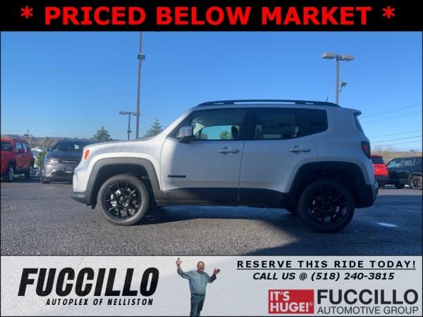 2020 Jeep Renegade in Nelliston, NY
