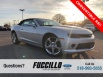 2014 Chevrolet Camaro LT with 2LT Convertible for Sale in Nelliston, NY
