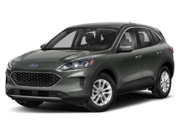 2020 Ford Escape in East Greenbush, NY