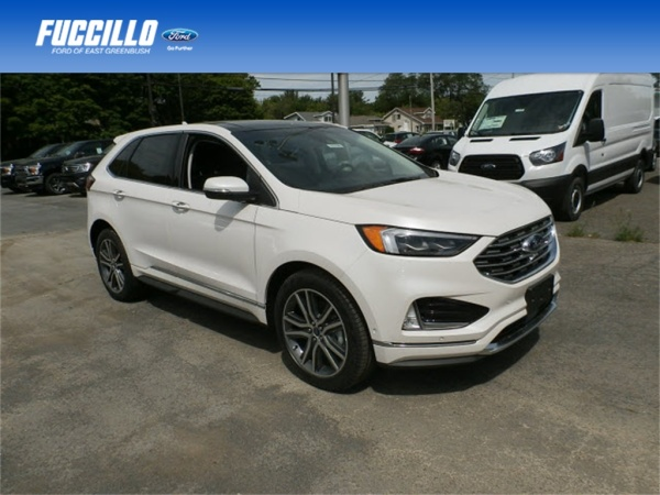 2019 Ford Edge in East Greenbush, NY