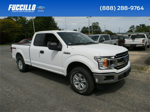 2019 Ford F-150 in East Greenbush, NY
