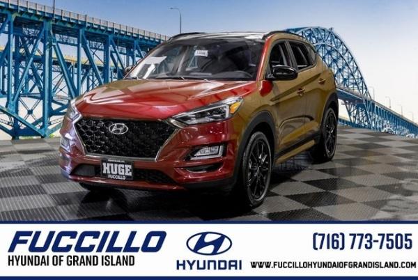 2019 Hyundai Tucson in Grand Island, NY